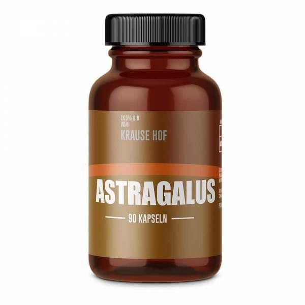 Astragalus von Arena Supplements