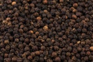 Schwarzer Pfeffer Extrakt